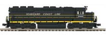 MTH Premier SCL SD-45  diesel, 2 rail, P3.0,  DCC, sound, cruise, exhaust