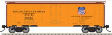 Pre-order for Atlas O PFE 40' steel reefer, 3 rail or 2 rail