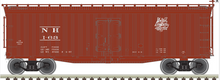Pre-order for Atlas O NH 40' wood reefer, 3 rail or 2 rail