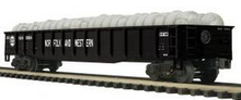 MTH Premier Norfolk & Western Mill Gondola Car w/ Coiled Wire Load, 3 rail