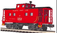 MTH Premier ACL  Northeastern Style steel Caboose , 3 rail