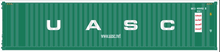 Pre-order for Atlas O  UASC 40' container