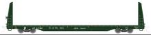 Pre-order for Atlas O CP 62' Bulkhead Flat car, 3 rail or 2 rail