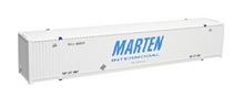 Pre-order for Atlas O  Marten  53' container