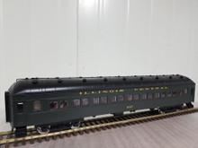 Golden Gate Depot Illinoic central  70' harriman style coach car, 2 rail