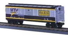 MTH Rail King MTH Club Box Car, 3 rail