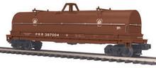 MTH Premier MTHRRC PRR Coil Car, 3 rail LN