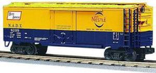 MTH Premier Nestle Reefer, 3 rail LN