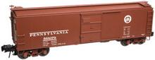 Atlas O PRR  X-29  40' box car, 3 rail or 2 rail