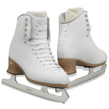 FREESTYLE FUSION/ASPIRE XP 2191 FS2191 Girl's Figure Skates