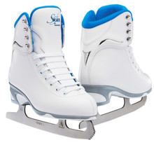 Misses SoftSkate JS181 Blue