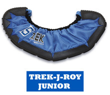 TREK skate guard Junior (1 to 5) Royal Blue