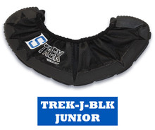TREK skate guard Junior (1 to 5) Black
