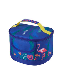 LUNCHBOX, FLAMINGO