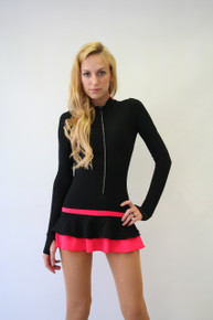 Thermal training dress