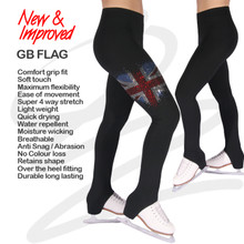 GB Flag Skate Leggings