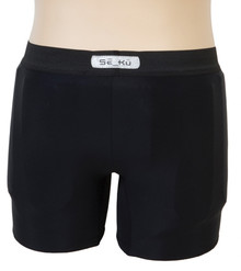 STYLE 602: PRO-TECH WEAR FULL PROTECTION SHORT | MENS NO FEAR PRACTICE GEAR