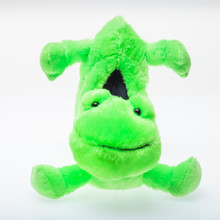 Zookerz®: Talking Animal Soakers: Frog