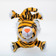 Zookerz®: Talking Animal Soakers: Tiger