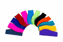 Headband fleece
