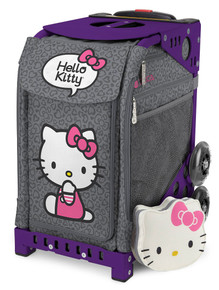 Hello Kitty, Leopard (Insert & mini pouch)