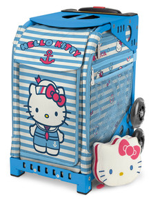 Hello Kitty, Sail With Me (Insert & mini pouch)