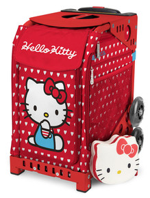 Hello Kitty, Labor of Love (Insert & mini pouch)