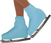 Boots Covers Light Blue