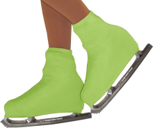 Boots Covers Light Green