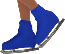 Boots Covers Royal Blue