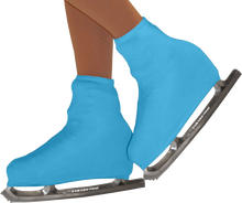 Boots Covers Turquoise
