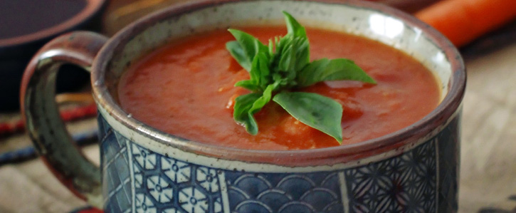 Vegan Soups, Stews and Entrees