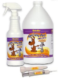 Anti-Icky-Poo Unscented Starter Kit