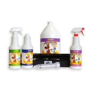 Anti-Icky-Poo Advanced Kit - Unscented