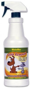 Anti-Icky-Poo/MisterMax Stain Remover 1 Quart