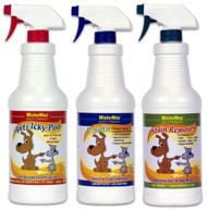 Anti Icky Poo Sample Pack - Save $11