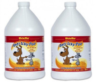 Two Gallon Pack of Anti-Icky-Poo Original -Save $8.00