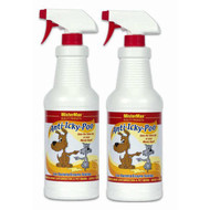 Original Anti-Icky-Poo Spray Top Quarts (2-Pak)