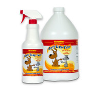 Original Gallon and Quart w/Sprayer.  Save $4.00 purchasing separately.