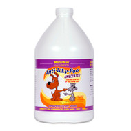 Non Factory Sealed Unscented Anti-Icky-Poo 1 Gallon