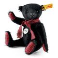 EAN 027253 Steiff mohair Classic Teddy bear Matti, black