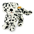 EAN 083785 Steiff plush Dani dalmatian, white/black