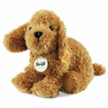 EAN 083556 Steiff plush little Bonny puppy, golden brown