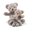 EAN 113420 Steiff plush soft cuddly friends Honey Teddy bear, gray