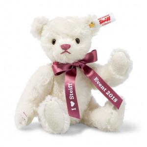 EAN 421488 Steiff mohair Event bear 2018