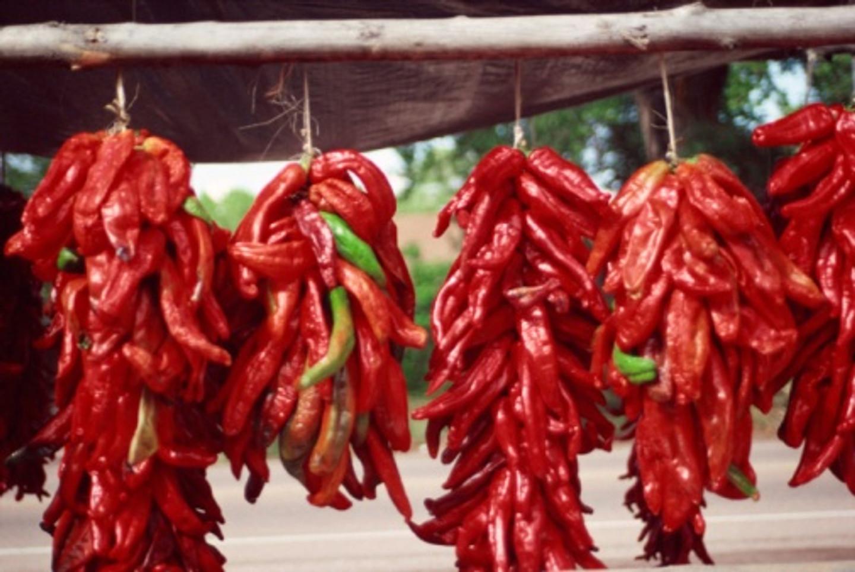 Chili Balsamic