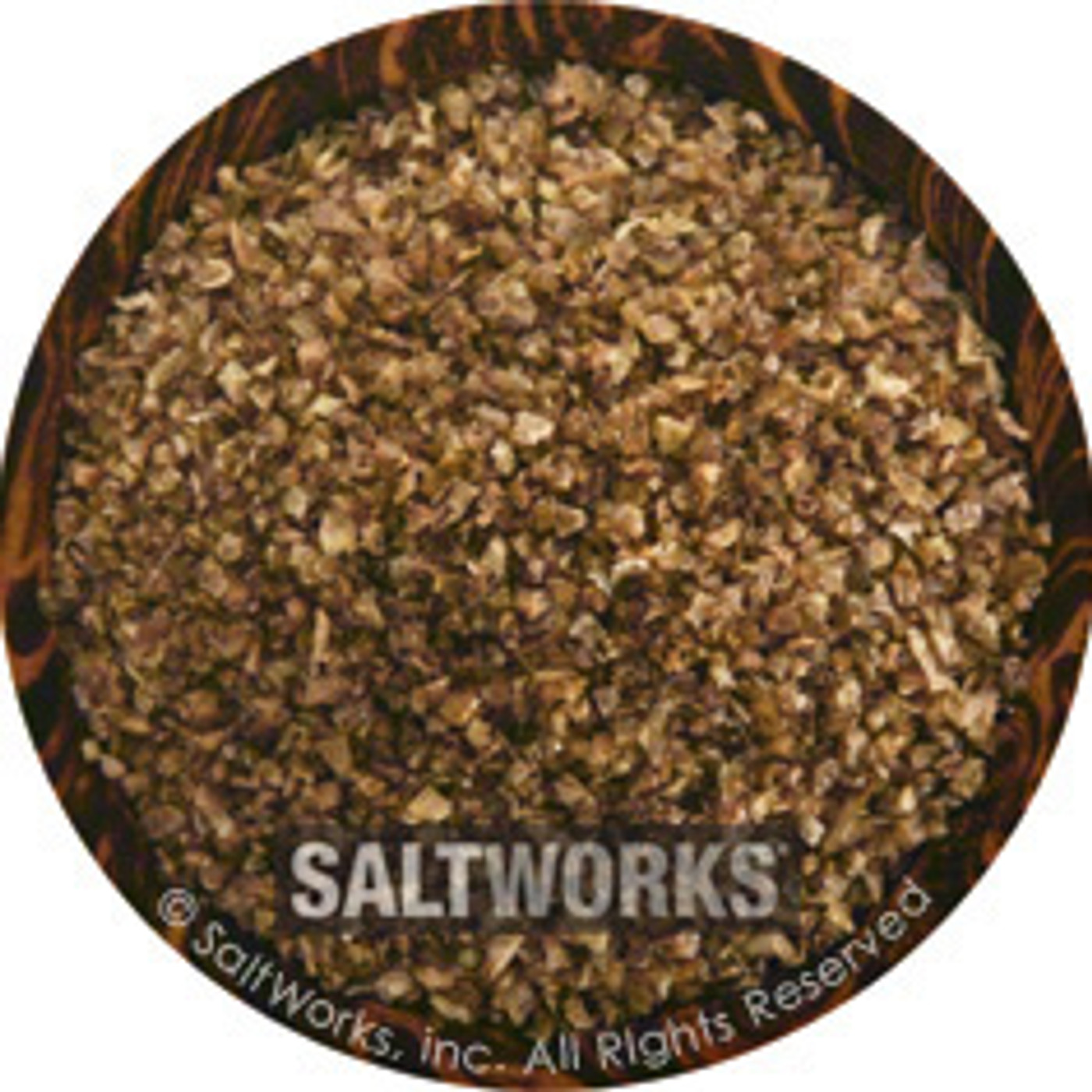 Yakima Applewood Smoked Salt by Artisan - Flip Top