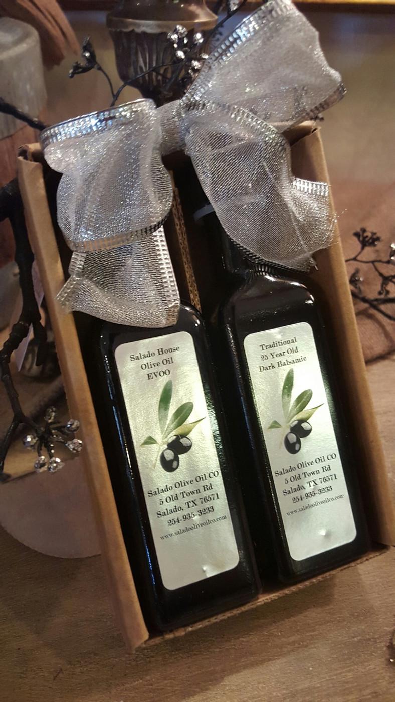 1st Salado Sampler Gift Sets 100ML 2 Bottles