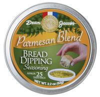 Parmesan Blend Bread Dipping Tin  2.2 oz