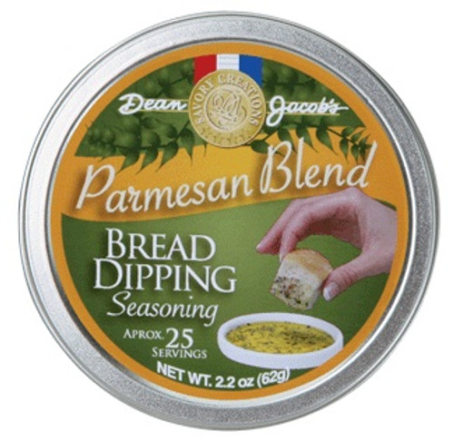 Parmesan Blend Bread Dipping Tin  2.2 oz